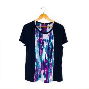 Calvin Klein Short Sleeve - Size L